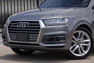 2017 Audi Q7 PRESTIGE * Driver Assist * HEADS UP * 21's * CWP Plano, Texas 27