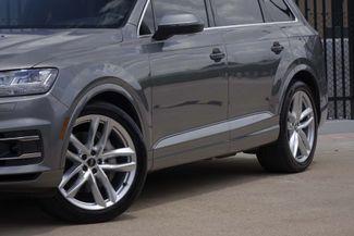 2017 Audi Q7 PRESTIGE * Driver Assist * HEADS UP * 21's * CWP Plano, Texas 28