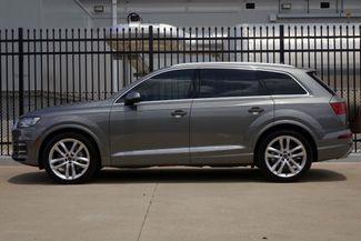 2017 Audi Q7 PRESTIGE * Driver Assist * HEADS UP * 21's * CWP Plano, Texas 3