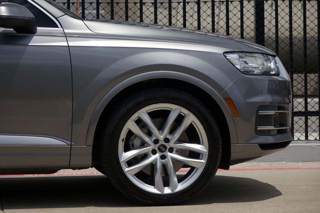 2017 Audi Q7 PRESTIGE * Driver Assist * HEADS UP * 21's * CWP Plano, Texas 35
