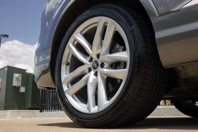 2017 Audi Q7 PRESTIGE * Driver Assist * HEADS UP * 21's * CWP Plano, Texas 43