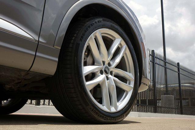 2017 Audi Q7 PRESTIGE * Driver Assist * HEADS UP * 21's * CWP Plano, Texas 41