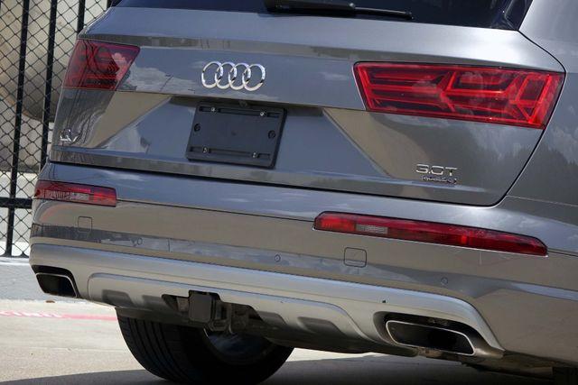 2017 Audi Q7 PRESTIGE * Driver Assist * HEADS UP * 21's * CWP Plano, Texas 33