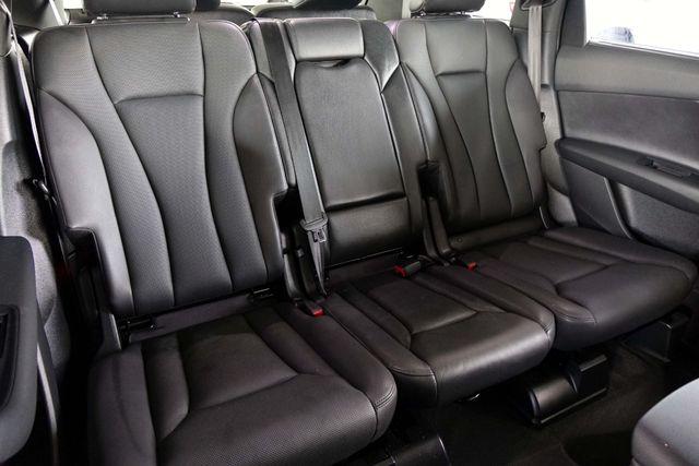 2017 Audi Q7 PRESTIGE * Driver Assist * HEADS UP * 21's * CWP Plano, Texas 14