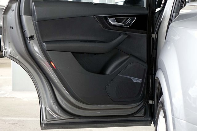 2017 Audi Q7 PRESTIGE * Driver Assist * HEADS UP * 21's * CWP Plano, Texas 46