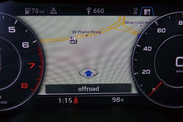 2017 Audi Q7 PRESTIGE * Driver Assist * HEADS UP * 21's * CWP Plano, Texas 20
