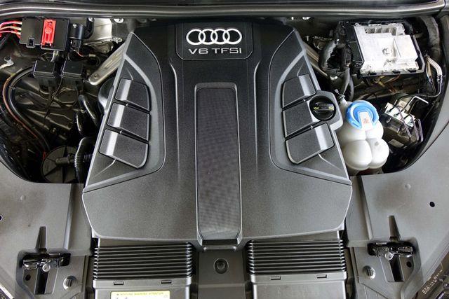 2017 Audi Q7 PRESTIGE * Driver Assist * HEADS UP * 21's * CWP Plano, Texas 53