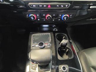 2017 Audi Q7 Quattro, 3rd Row PREMIUM. SERVICED,  LOADED, READY!~ Saint Louis Park, MN 2