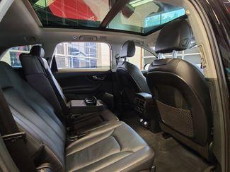 2017 Audi Q7 Quattro, 3rd Row PREMIUM. SERVICED,  LOADED, READY!~ Saint Louis Park, MN 5