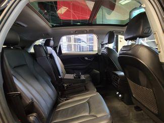 2017 Audi Q7 Quattro, 3rd Row PREMIUM. SERVICED,  LOADED, READY!~ Saint Louis Park, MN 26