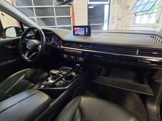 2017 Audi Q7 Quattro, 3rd Row PREMIUM. SERVICED,  LOADED, READY!~ Saint Louis Park, MN 42