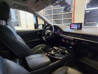 2017 Audi Q7 Quattro, 3rd Row PREMIUM. SERVICED,  LOADED, READY!~ Saint Louis Park, MN 8