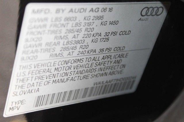 2017 Audi Q7 Premium Plus in , Missouri 63011