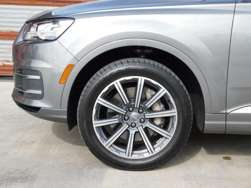 2017 Audi Q7 Prestige  city TX  Dallas Motorsports  in Wylie, TX