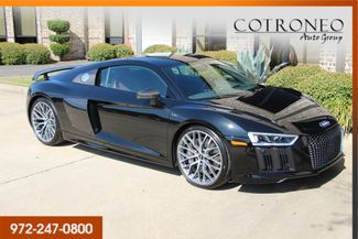 2017 Audi R8 V10 Plus Coupe in Addison TX, 75001