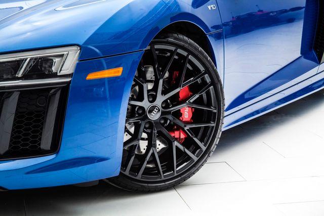 2017 Audi R8 Coupe V10 in Carrollton, TX 75006