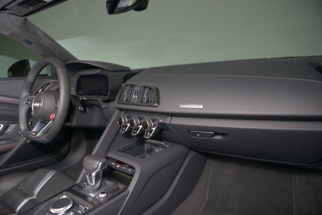 2017 Audi R8 Coupe V10 Houston, Texas 22