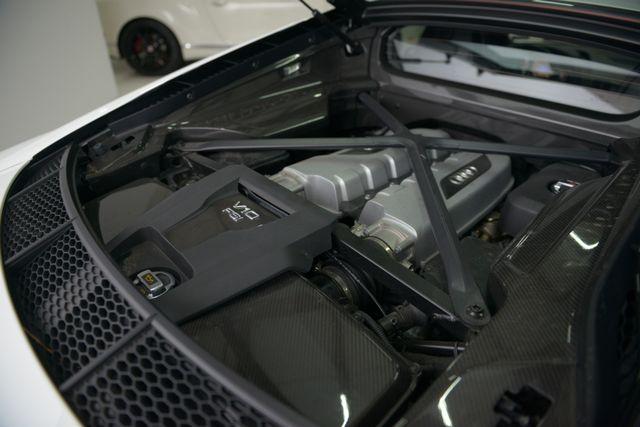 2017 Audi R8 Coupe V10 Houston, Texas 14