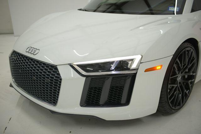 2017 Audi R8 Coupe V10 Houston, Texas 6