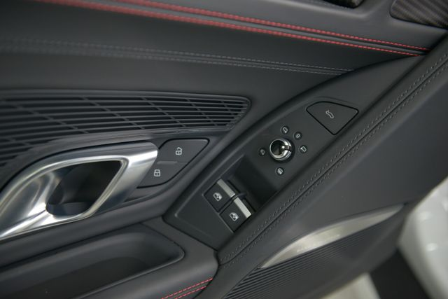 2017 Audi R8 Coupe V10 Houston, Texas 34