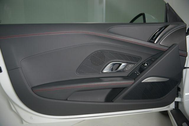 2017 Audi R8 Coupe V10 Houston, Texas 16