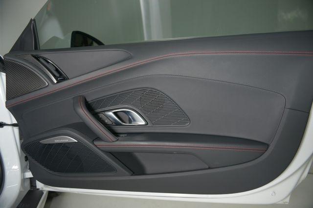 2017 Audi R8 Coupe V10 Houston, Texas 19