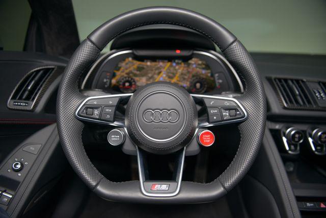 2017 Audi R8 Coupe V10 Houston, Texas 24