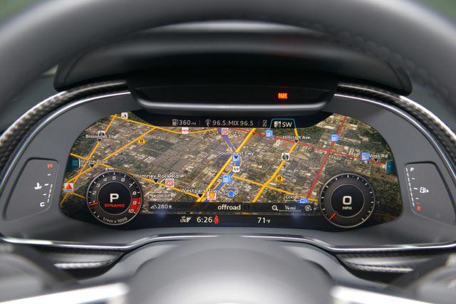 2017 Audi R8 Coupe V10 Houston, Texas 25