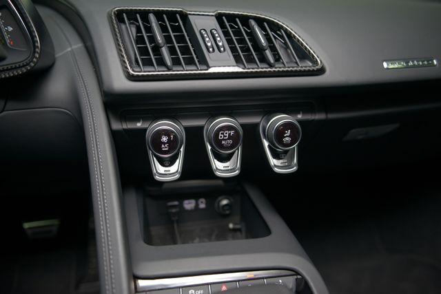 2017 Audi R8 Coupe V10 Houston, Texas 29