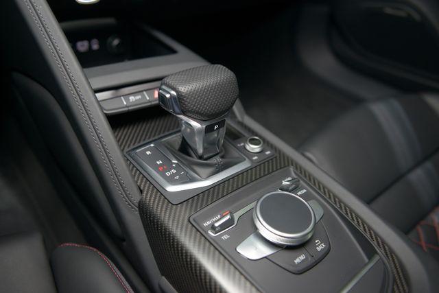 2017 Audi R8 Coupe V10 Houston, Texas 30