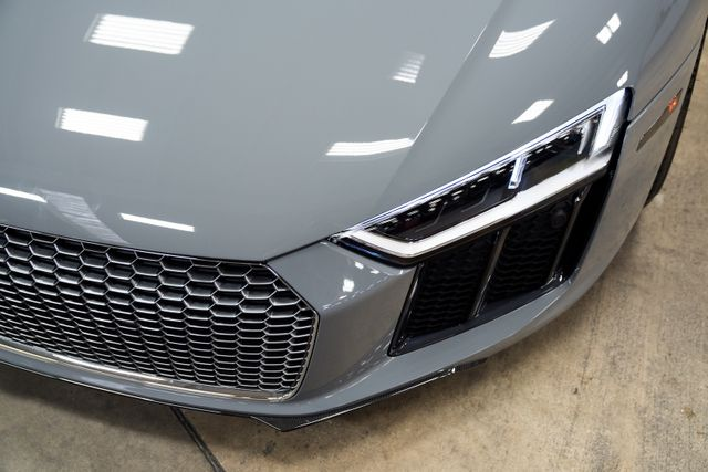 2017 Audi R8 Coupe V10 plus SUPERCHARGED Orlando, FL 11