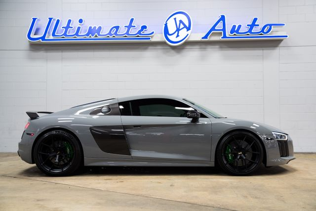 2017 Audi R8 Coupe V10 plus SUPERCHARGED Orlando, FL 6