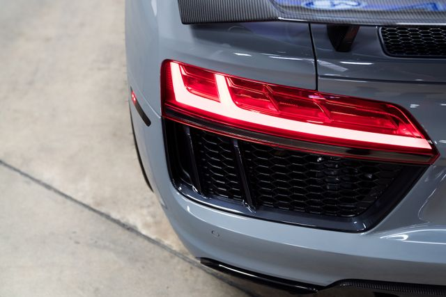 2017 Audi R8 Coupe V10 plus SUPERCHARGED Orlando, FL 21