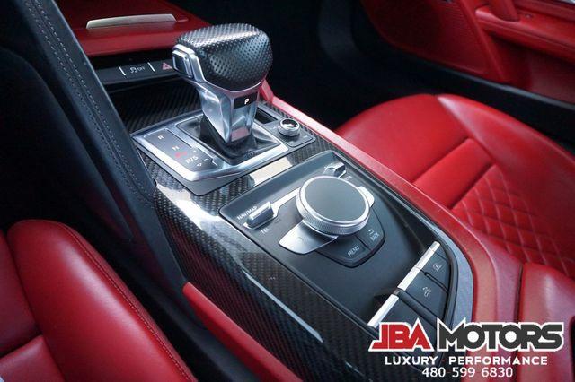 2017 Audi R8 Spyder V10 Convertible Quattro AWD in Mesa, AZ 85202