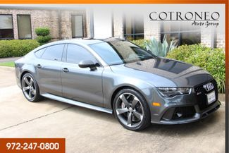 2017 Audi RS 7 Performance Prestige in Addison, TX 75001