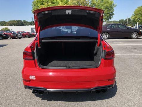 2017 Audi S3 Premium Plus | Huntsville, Alabama | Landers Mclarty DCJ & Subaru in Huntsville, Alabama