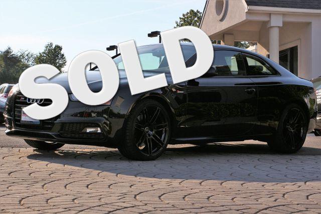 2017 Audi S5 3.0T Quattro Coupe in Alexandria VA