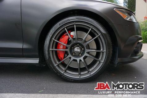 2017 Audi S6 Premium Plus Sport Driver Assist Black Optic Pkg | MESA, AZ | JBA MOTORS in MESA, AZ