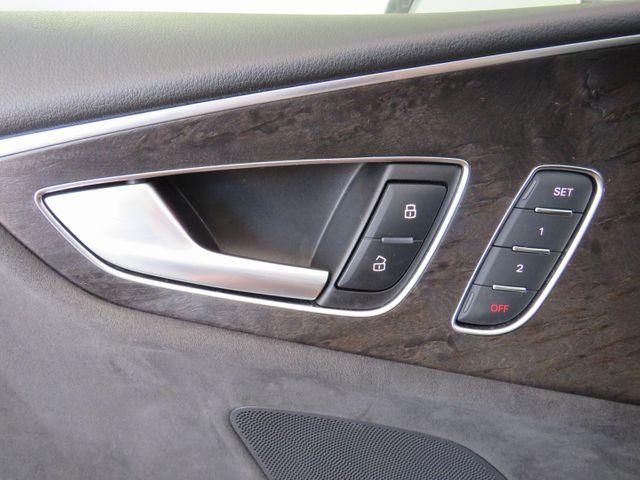 2017 Audi S7 4.0T Prestige quattro in McKinney, Texas 75070