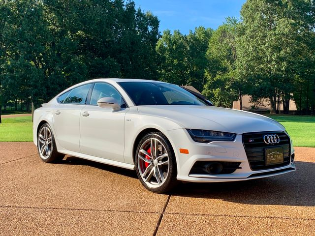 2017 Audi S7 Premium Plus W/SPORT PACKAGE in Memphis, Tennessee 38115