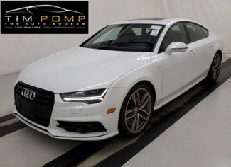 2017 Audi S7 in Memphis Tennessee
