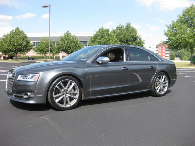 2017 Audi S8 plus Conshohocken, Pennsylvania 1