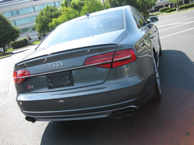2017 Audi S8 plus Conshohocken, Pennsylvania 11