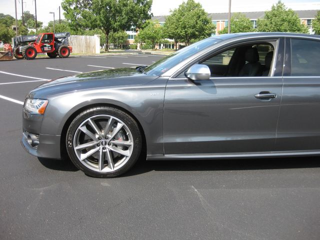 2017 Audi S8 plus Conshohocken, Pennsylvania 14