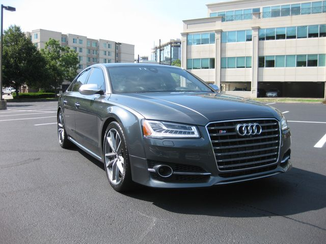 2017 Audi S8 plus Conshohocken, Pennsylvania 16