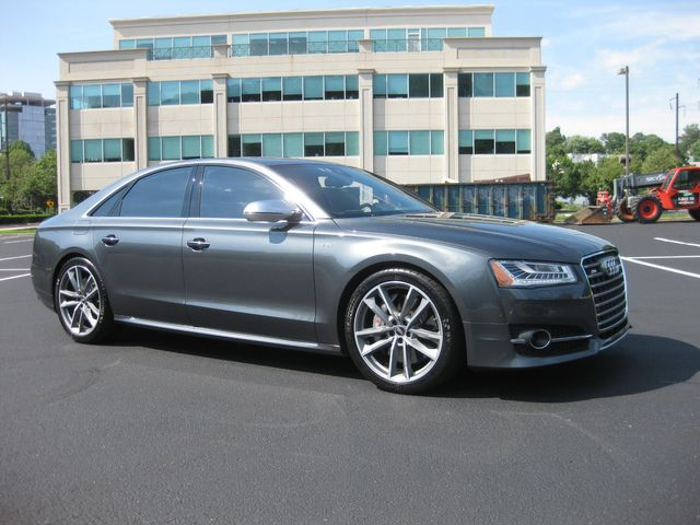 2017 Audi S8 plus Conshohocken, Pennsylvania 17