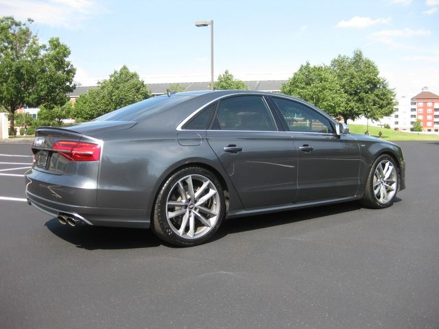 2017 Audi S8 plus Conshohocken, Pennsylvania 19