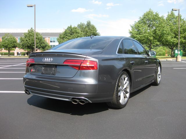 2017 Audi S8 plus Conshohocken, Pennsylvania 20