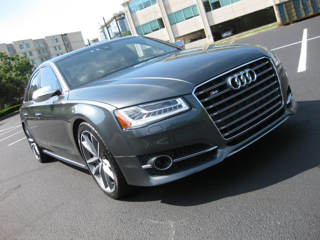 2017 Audi S8 plus Conshohocken, Pennsylvania 21