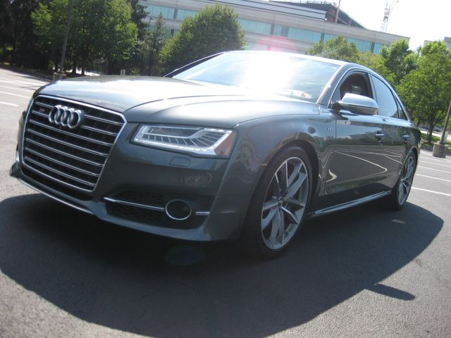 2017 Audi S8 plus Conshohocken, Pennsylvania 22
